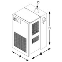 Kältetrockner QX21R
