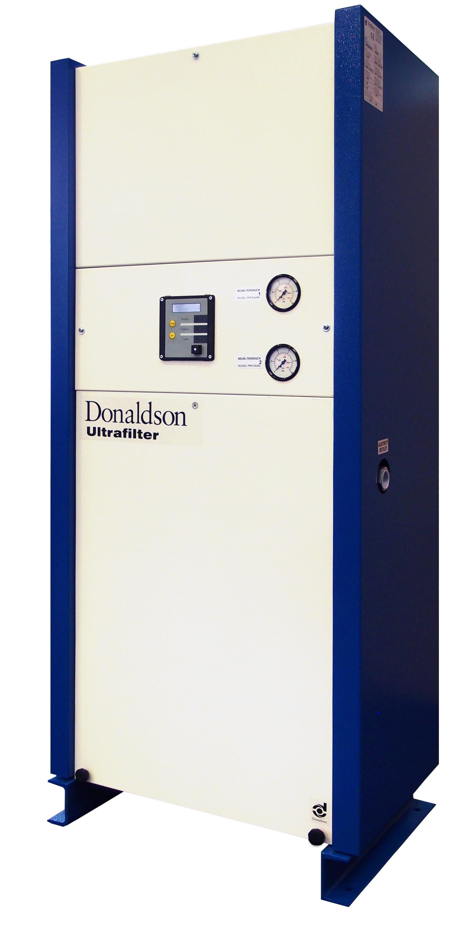 Adsorptionstrockner (Donaldson)